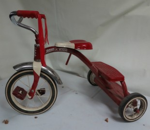 tricycle ARTÉ-MONTRÉAL