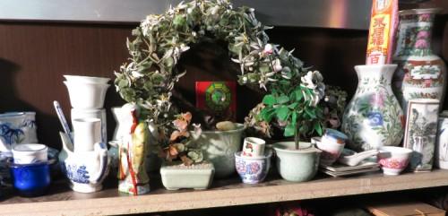 Pots décoratifs