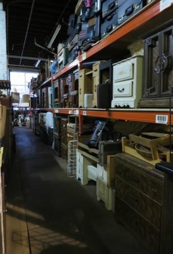 entrepôt Griffintown