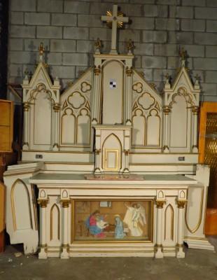 autel St-Joseph