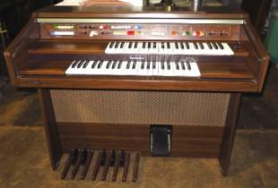 orgue électrique