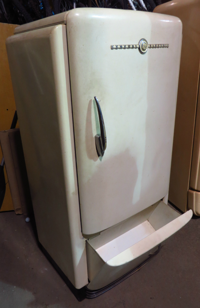 frigo 1950