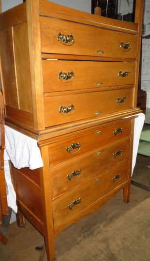 commodes antiques