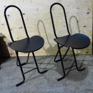 chaises pliantes Dafne