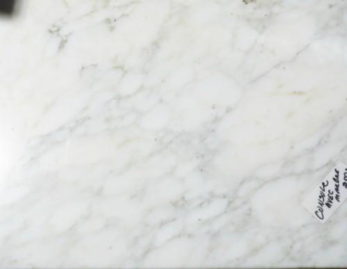 console avec marbre
