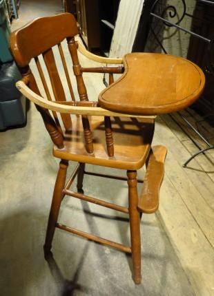 chaise-haute